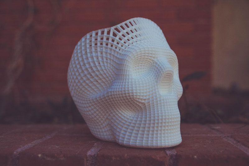 """Impresión 3D: La """"fábrica digital"""" más avanzada que salva vidas"""