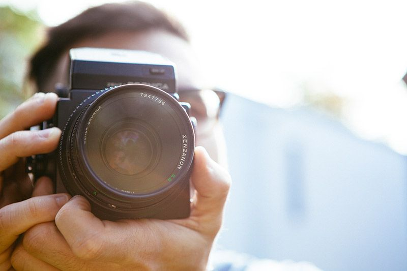 Bancos de imágenes gratuitos con fotografías libres